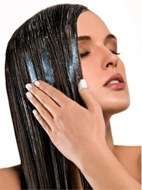 Bí quyết cho mái tóc mềm mại trong thời tiết nắng nóng - Ảnh 1
