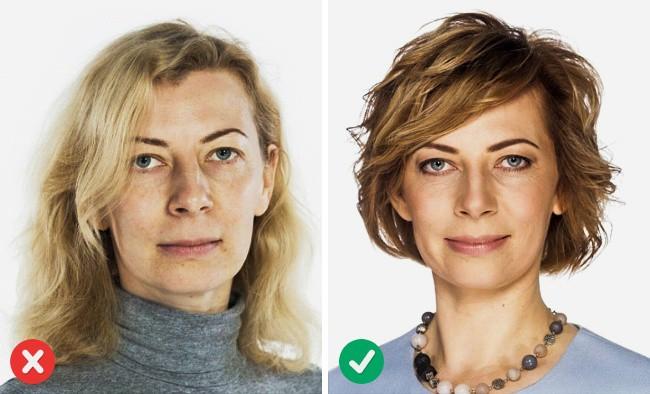 Chạm ngưỡng 30 là lúc các chị em cần nằm lòng vài chiêu thay đổi kiểu tóc giúp trẻ ra đến vài ba tuổi - Ảnh 1