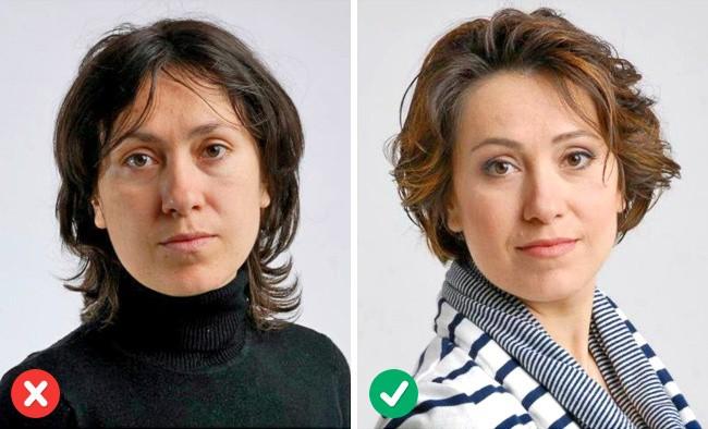 Chạm ngưỡng 30 là lúc các chị em cần nằm lòng vài chiêu thay đổi kiểu tóc giúp trẻ ra đến vài ba tuổi - Ảnh 2