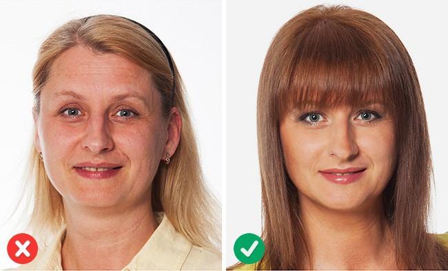 Chạm ngưỡng 30 là lúc các chị em cần nằm lòng vài chiêu thay đổi kiểu tóc giúp trẻ ra đến vài ba tuổi - Ảnh 4