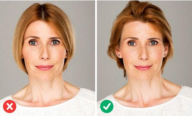 Chạm ngưỡng 30 là lúc các chị em cần nằm lòng vài chiêu thay đổi kiểu tóc giúp trẻ ra đến vài ba tuổi - Ảnh 6