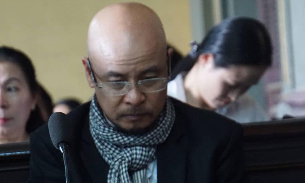 Chia tiền ngàn tỷ, ông Đặng Lê Nguyên Vũ được lợi nhờ Luật hôn nhân gia đình mới? - Ảnh 1