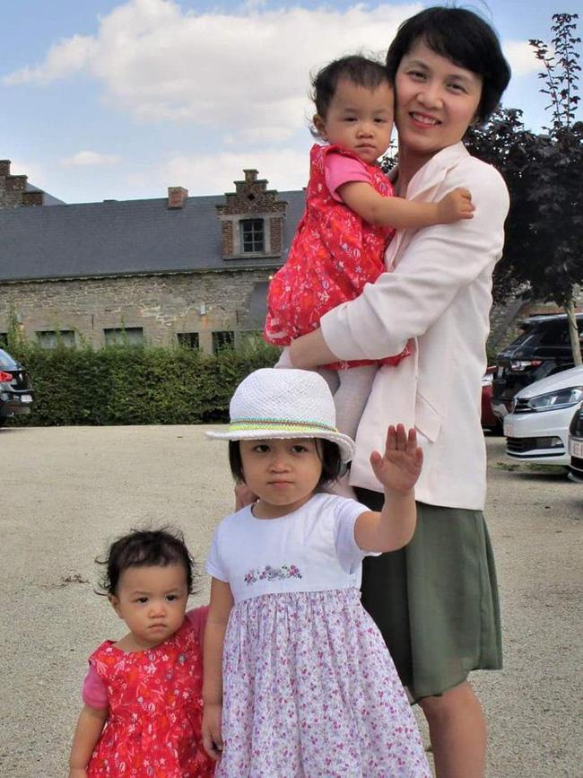 """Mẹ Việt tại Bỉ mách nước cho chị em """"trọn bộ bí kíp"""" ăn dặm dành cho bé - Ảnh 1"""