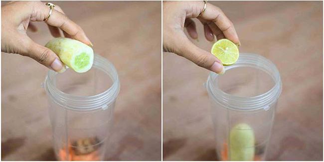 Ai cũng ngỡ ngàng vì da tôi sạch mụn nhanh vậy chỉ nhờ một món đồ uống đơn giản này - Ảnh 3