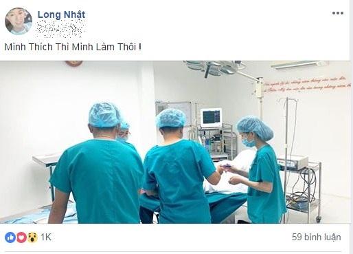 Rộ tin ca sĩ Long Nhật chuyển giới ở tuổi 52, Phi Thanh Vân tuyên bố sẽ tài trợ 100% chi phí? - Ảnh 1