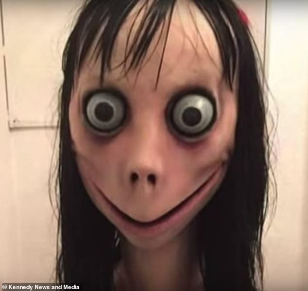 Thêm một đứa trẻ 7 tuổi đập đầu vào tường để tìm đến cái chết vì bị ám ảnh bởi quái vật kinh dị Momo trên Youtube Kids - Ảnh 3