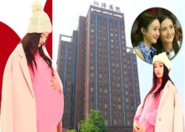 Triệu Lệ Dĩnh sinh mổ, mẹ Phùng Thiệu Phong buộc con dâu bỏ sự nghiệp khiến fan bất mãn? - Ảnh 3