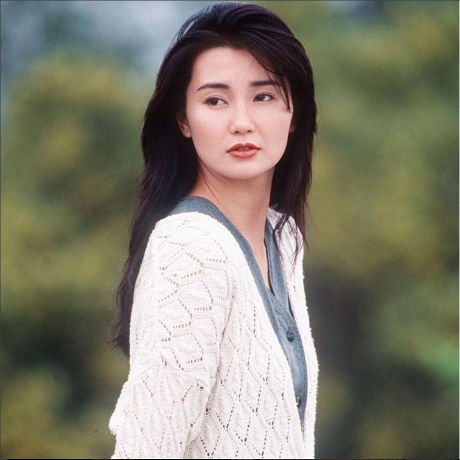Xinh đẹp là vậy nhưng Trương Mạn Ngọc vẫn đố kỵ với nhan sắc của Lâm Thanh Hà - Ảnh 3