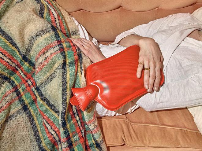 Muốn giảm đau bụng ngày 'đèn đỏ' nhanh chóng, hội con gái hãy duy trì những thói quen đơn giản này - Ảnh 2