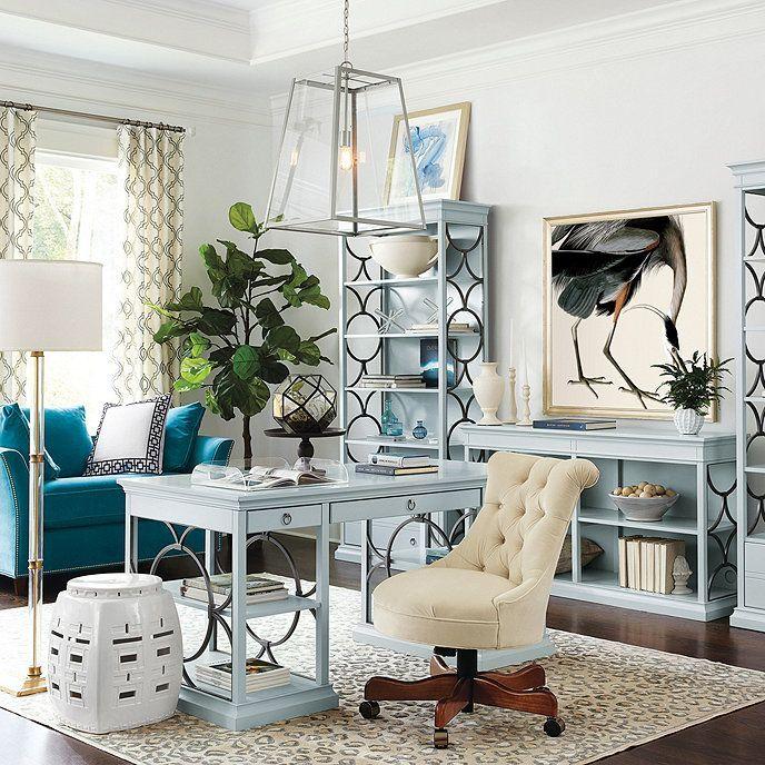 9 điều giúp bạn thiết lập một 'văn phòng làm việc' tại nhà cho riêng mình theo cách hoàn hảo nhất - Ảnh 1