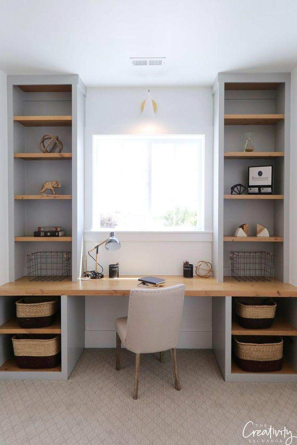 9 điều giúp bạn thiết lập một 'văn phòng làm việc' tại nhà cho riêng mình theo cách hoàn hảo nhất - Ảnh 4
