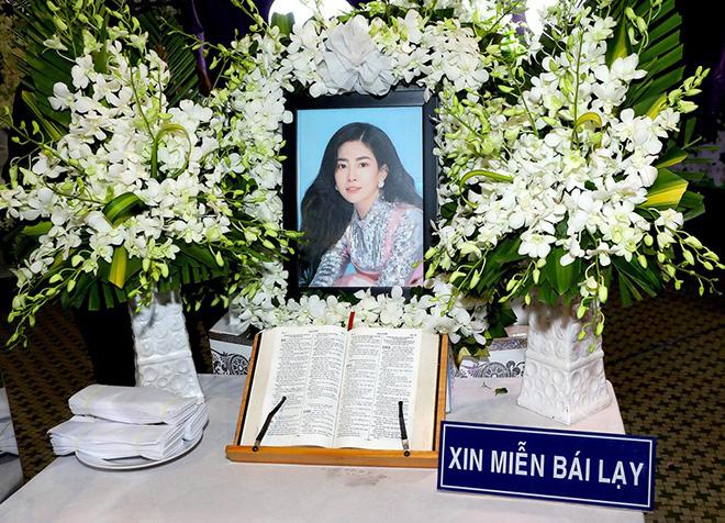 Ca sĩ Vy Oanh xin nhận nuôi con gái Lavie và quyết định của Mai Phương - Ảnh 1