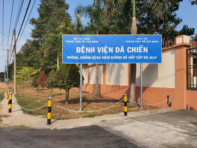 Thêm 3 ca nhiễm Covid-19 tại TP.HCM khỏi bệnh, tất cả đều liên quan đến nữ BN34 ở Bình Thuận - Ảnh 1