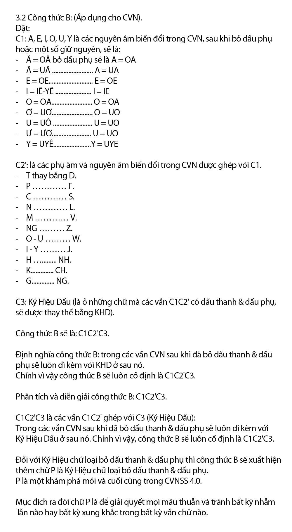 Tiếng Việt không dấu chính thức được cấp bản quyền, tác giả hy vọng chữ mới có thể được đưa vào giảng dạy cho học sinh - Ảnh 11