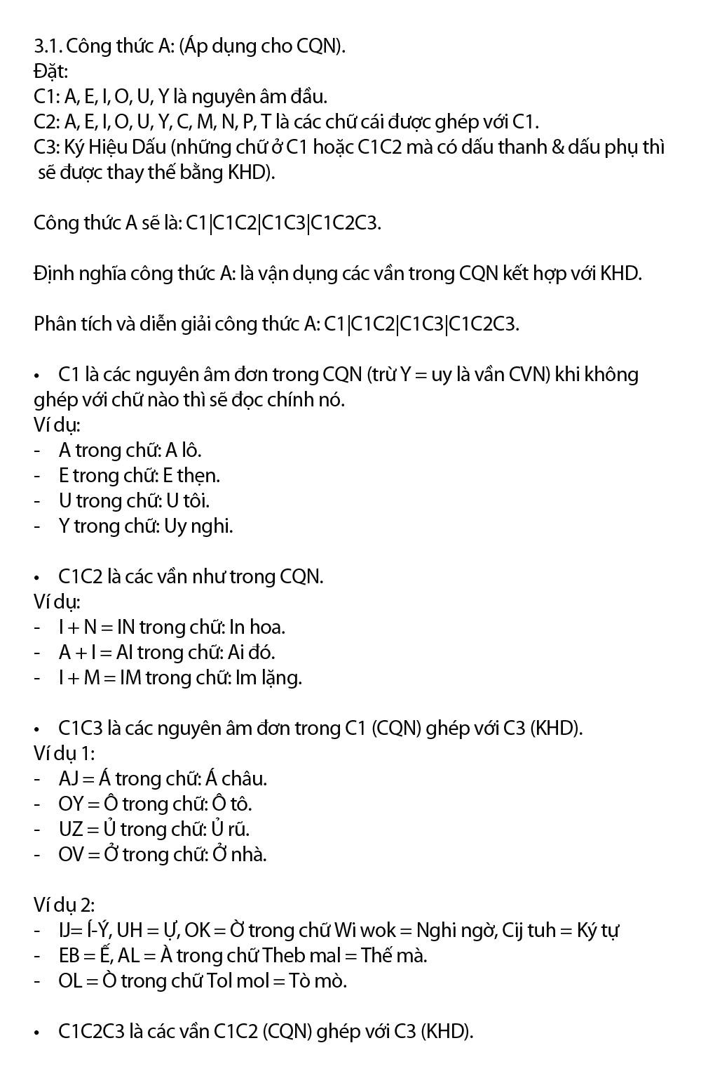 Tiếng Việt không dấu chính thức được cấp bản quyền, tác giả hy vọng chữ mới có thể được đưa vào giảng dạy cho học sinh - Ảnh 9