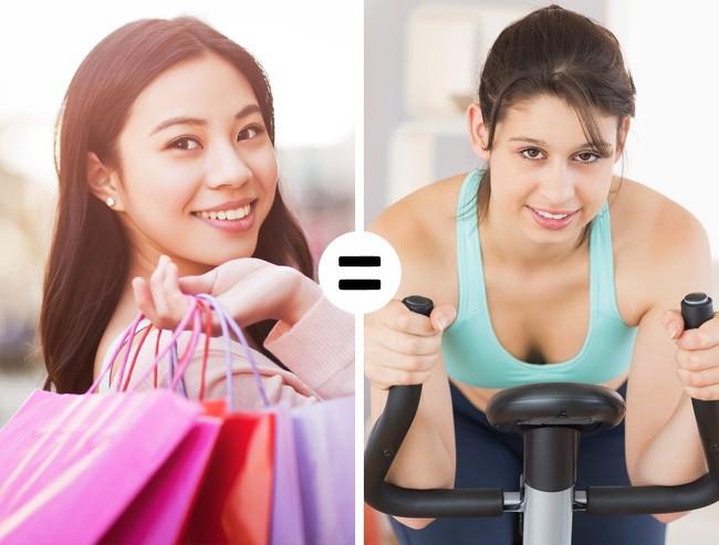 10 cách giảm cân khác lạ và tốn ít sức nhưng siêu hiệu quả, bạn đã thử chưa? - Ảnh 2