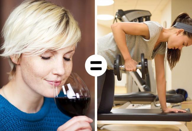 10 cách giảm cân khác lạ và tốn ít sức nhưng siêu hiệu quả, bạn đã thử chưa? - Ảnh 3