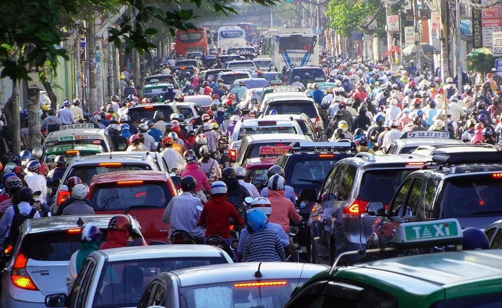 52 người chết vì tai nạn giao thông trong 3 ngày nghỉ lễ 30.4 - Ảnh 1