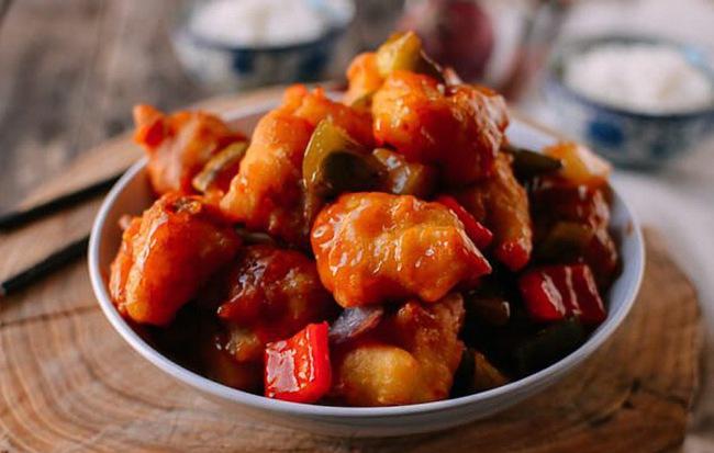 Đổi vị cho bữa cơm với cá sốt chua ngọt không thể ngon hơn - Ảnh 4
