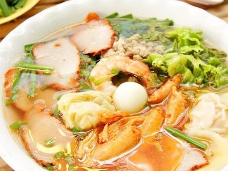 Món ăn nhất định phải thử khi lang thang ngôi chợ trăm tuổi ở Sài Gòn - Ảnh 4