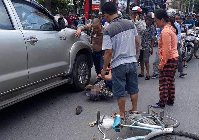 Gia cảnh đáng thương của cụ bà 60 tuổi bị 'xe điên' đâm chết ở Nghệ An - Ảnh 4