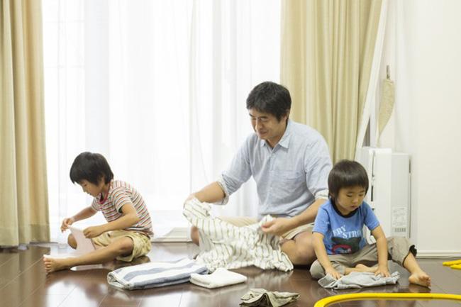 5 bí kíp thần thánh giúp trẻ nghe lời ngay từ đầu mà cha mẹ không cần la hét khản cổ - Ảnh 2