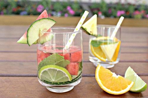8 công thức detox giảm cân, thanh lọc cơ thể cấp tốc sau kỳ nghỉ lễ - Ảnh 4