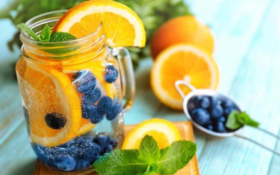 8 công thức detox giảm cân, thanh lọc cơ thể cấp tốc sau kỳ nghỉ lễ - Ảnh 6