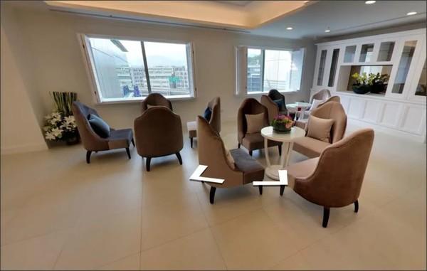 Choáng với nơi ở cữ siêu cao cấp của Lưu Thi Thi sau sinh, hiện đại như khách sạn 5 sao - Ảnh 2