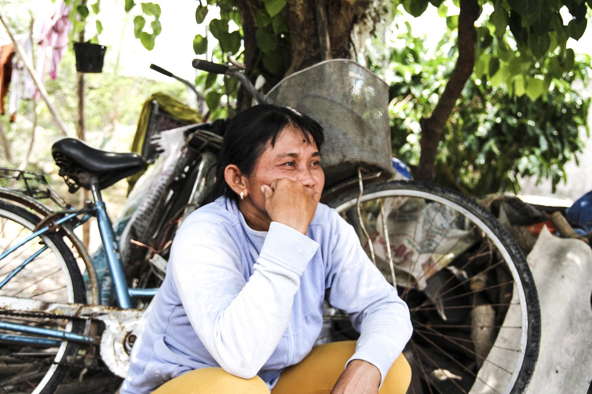 Cuộc đời khốn khổ của người mẹ chôn sống con ở Bình Thuận - Ảnh 9