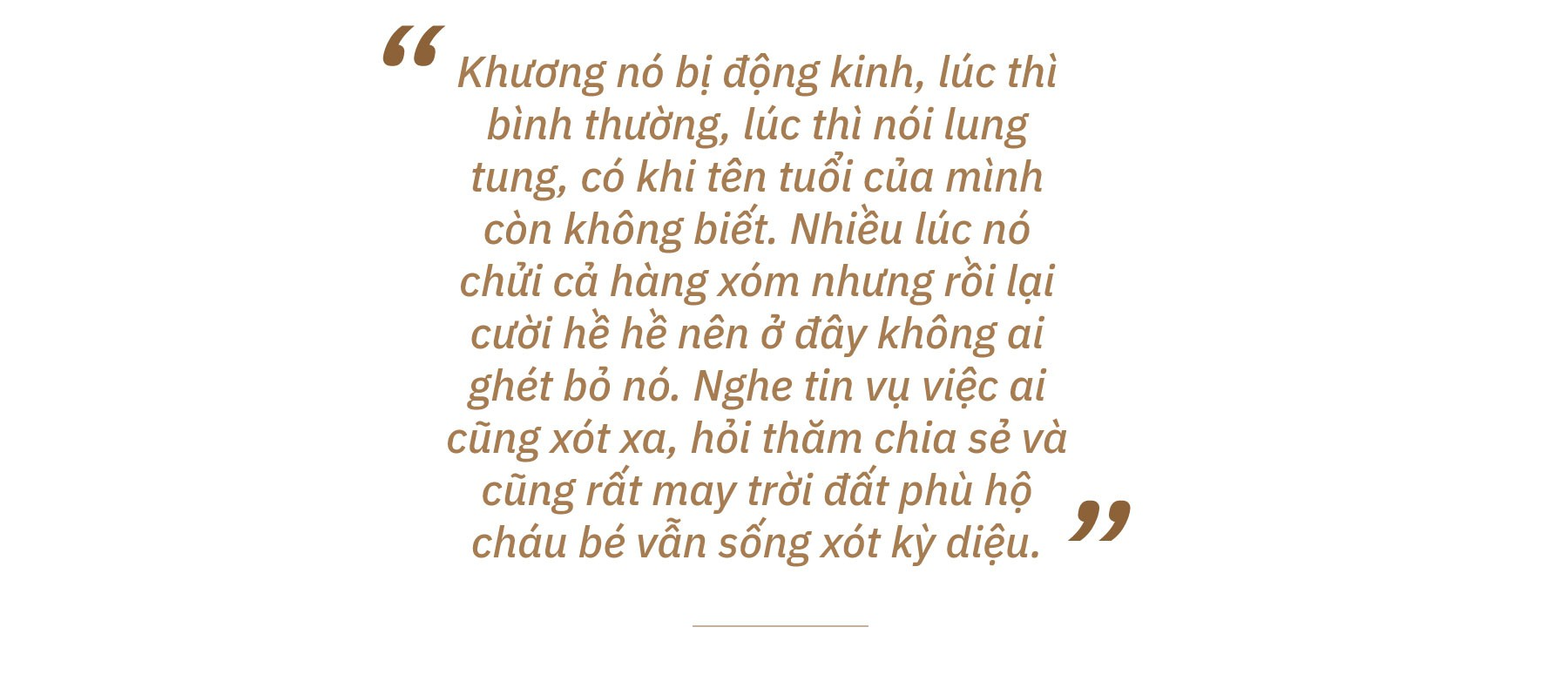 Cuộc đời khốn khổ của người mẹ chôn sống con ở Bình Thuận - Ảnh 10