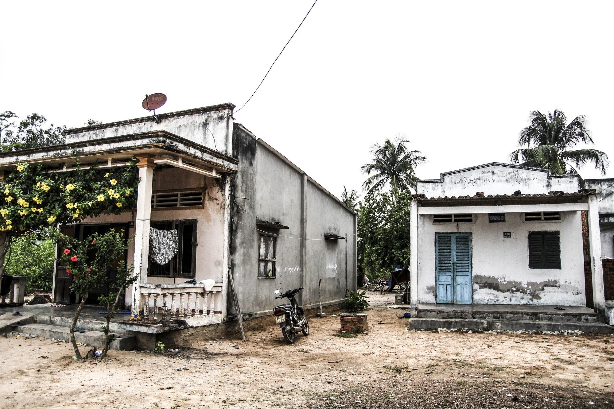 Cuộc đời khốn khổ của người mẹ chôn sống con ở Bình Thuận - Ảnh 3