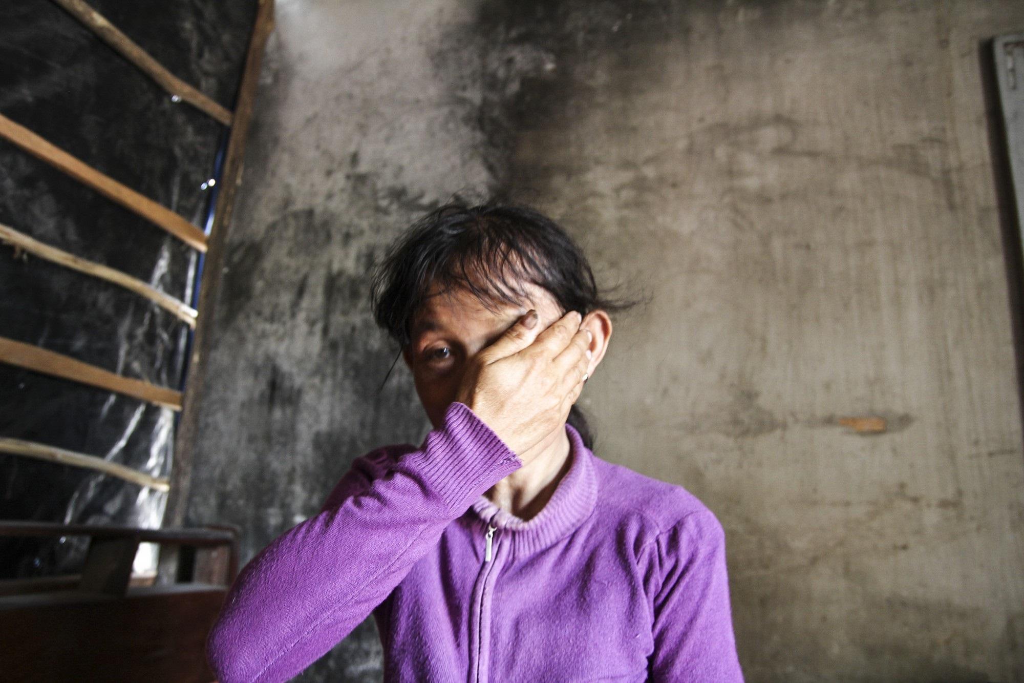 Cuộc đời khốn khổ của người mẹ chôn sống con ở Bình Thuận - Ảnh 5