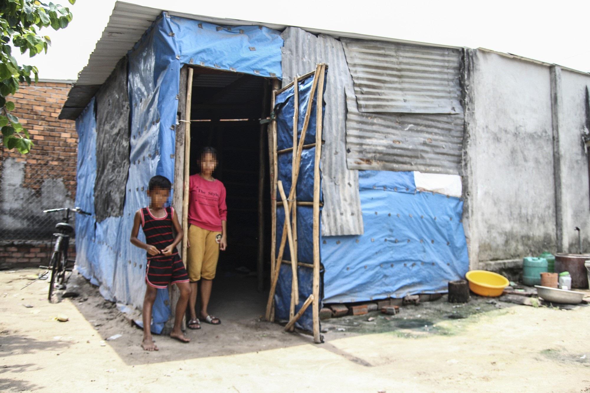 Cuộc đời khốn khổ của người mẹ chôn sống con ở Bình Thuận - Ảnh 7