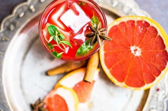 5 loại nước detox thần kỳ giúp bạn giảm cân thần tốc - Ảnh 2