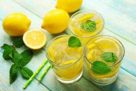 5 loại nước detox thần kỳ giúp bạn giảm cân thần tốc - Ảnh 3