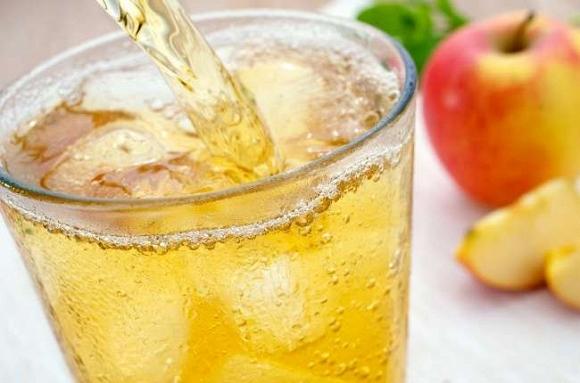 5 loại nước detox thần kỳ giúp bạn giảm cân thần tốc - Ảnh 4