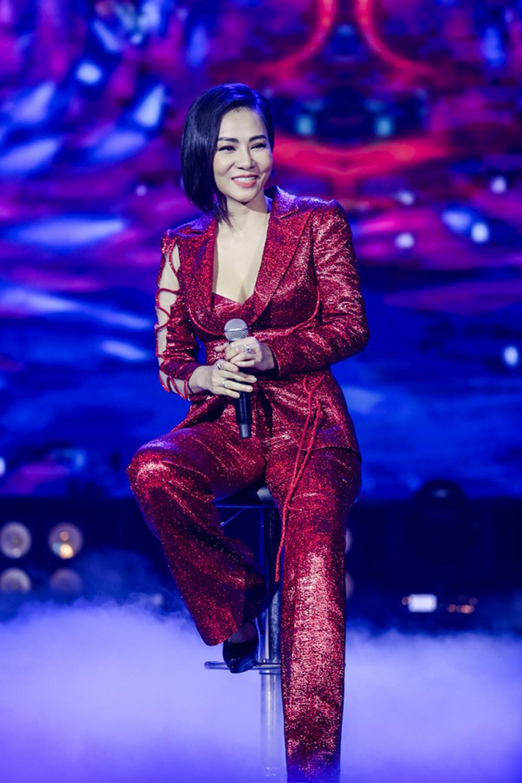 Thu Minh gây tranh cãi ồn ào với danh xưng Diva, đây là cách Mỹ Linh nói về tên gọi này - Ảnh 1