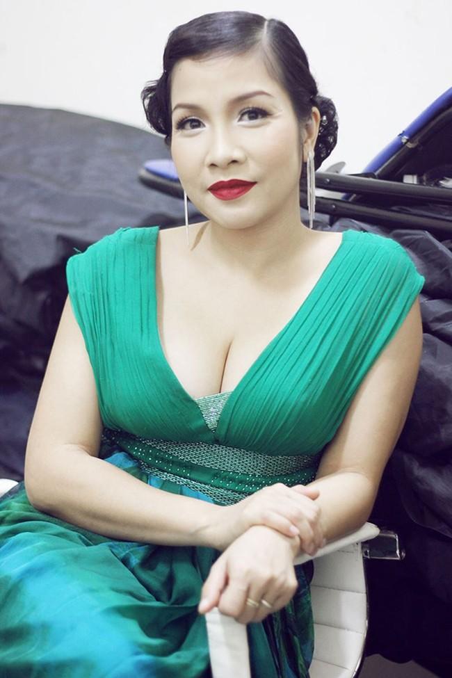 Thu Minh gây tranh cãi ồn ào với danh xưng Diva, đây là cách Mỹ Linh nói về tên gọi này - Ảnh 3