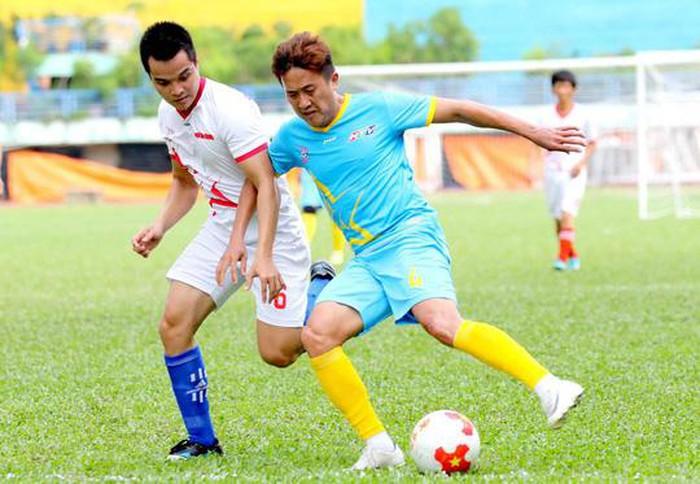 Xác định 8 đội dự VCK Press Cup 2019 - Ảnh 2
