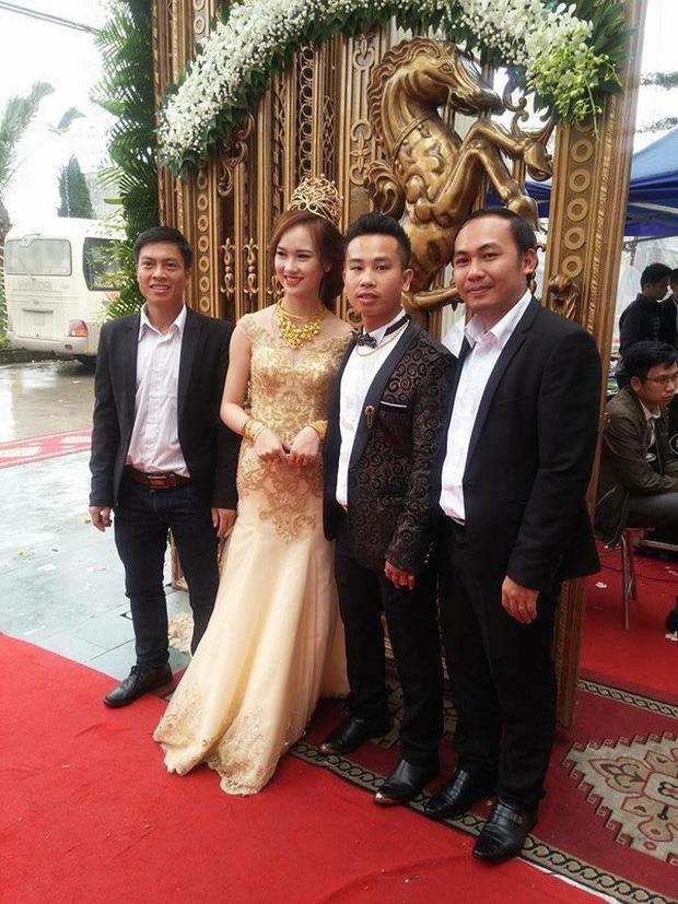 Cuộc sống của cô dâu được mẹ chồng trao vương miện 100 cây vàng trong ngày cưới ở Nam Định hiện tại ra sao? - Ảnh 1