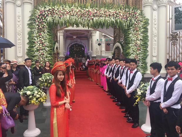 Cuộc sống của cô dâu được mẹ chồng trao vương miện 100 cây vàng trong ngày cưới ở Nam Định hiện tại ra sao? - Ảnh 2