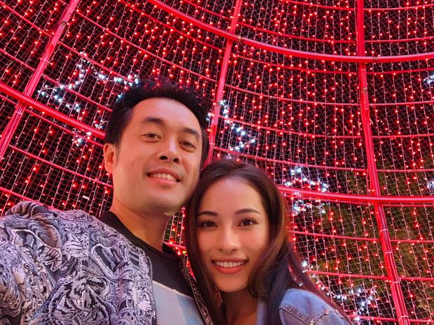 HOT: Dương Khắc Linh xác nhận bà xã Sara Lưu đang mang song thai, showbiz rộn ràng đón tin hỉ - Ảnh 3