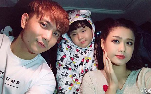 Tim và Trương Quỳnh Anh bất ngờ tái ngộ trong dịp sinh nhật con trai: Dù ly hôn nhưng vẫn giữ thái độ đáng ngưỡng mộ - Ảnh 5