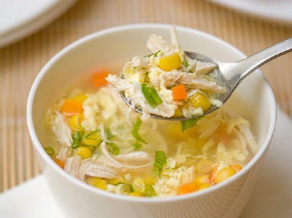 Cả đời chẳng lo ung thư nhờ thường xuyên ăn các loại súp thơm ngon, bổ dưỡng này mỗi ngày - Ảnh 1