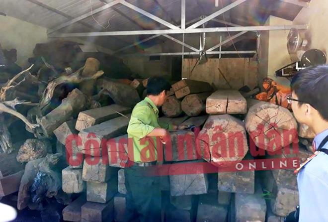 Chân dung 'ông trùm' buôn bán 1.182 bánh heroin bị tiêu diệt ở Lóng Luông - Ảnh 9