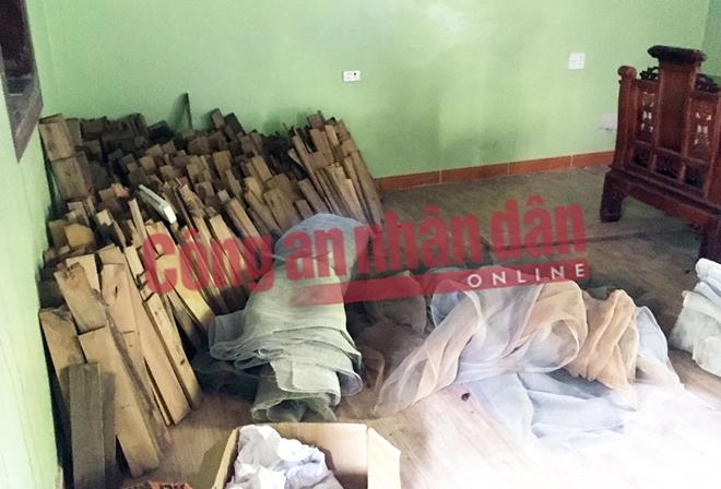 Chân dung 'ông trùm' buôn bán 1.182 bánh heroin bị tiêu diệt ở Lóng Luông - Ảnh 12