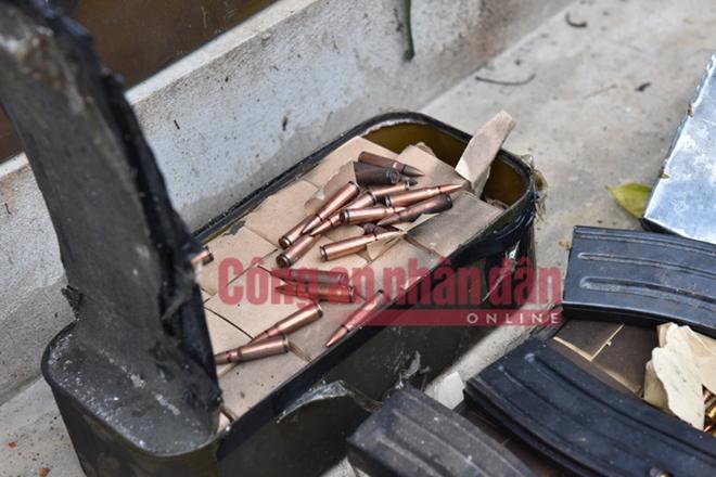 Chân dung 'ông trùm' buôn bán 1.182 bánh heroin bị tiêu diệt ở Lóng Luông - Ảnh 4