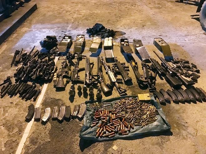 Chân dung 'ông trùm' buôn bán 1.182 bánh heroin bị tiêu diệt ở Lóng Luông - Ảnh 5