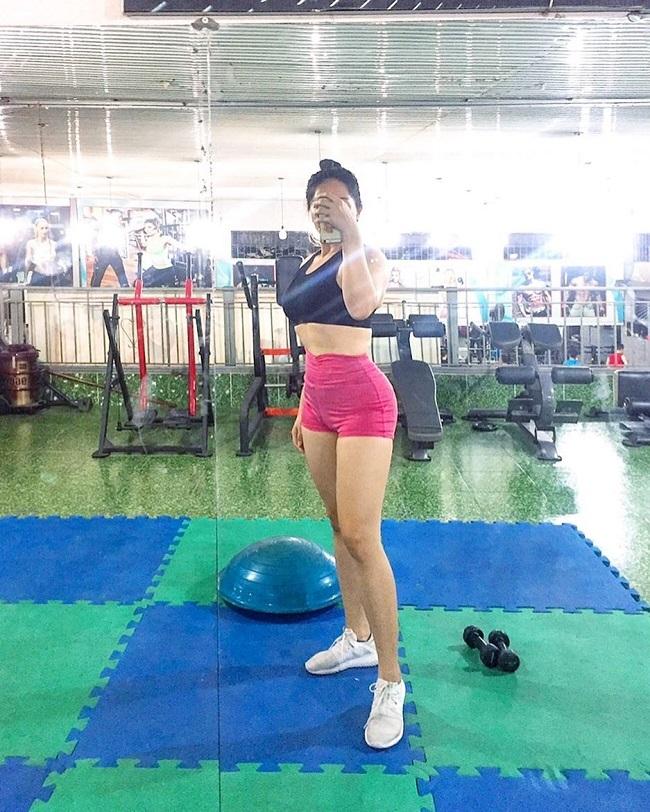 9X Sài Gòn 'lột xác' thành công nhờ kiên trì giảm 17kg - Ảnh 3